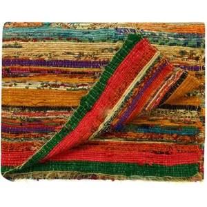 tapis indien