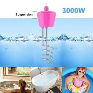 thermoplongeur tige chauffe eau 2500w