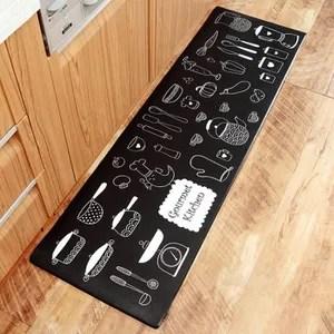 tapis de cuisine impermeable
