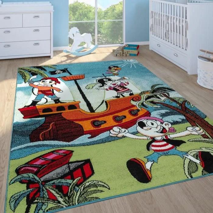 tapis enfant garcon chambre enfant tapis jeux poil