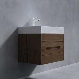 alterna meuble 2 tiroirs 90 cm