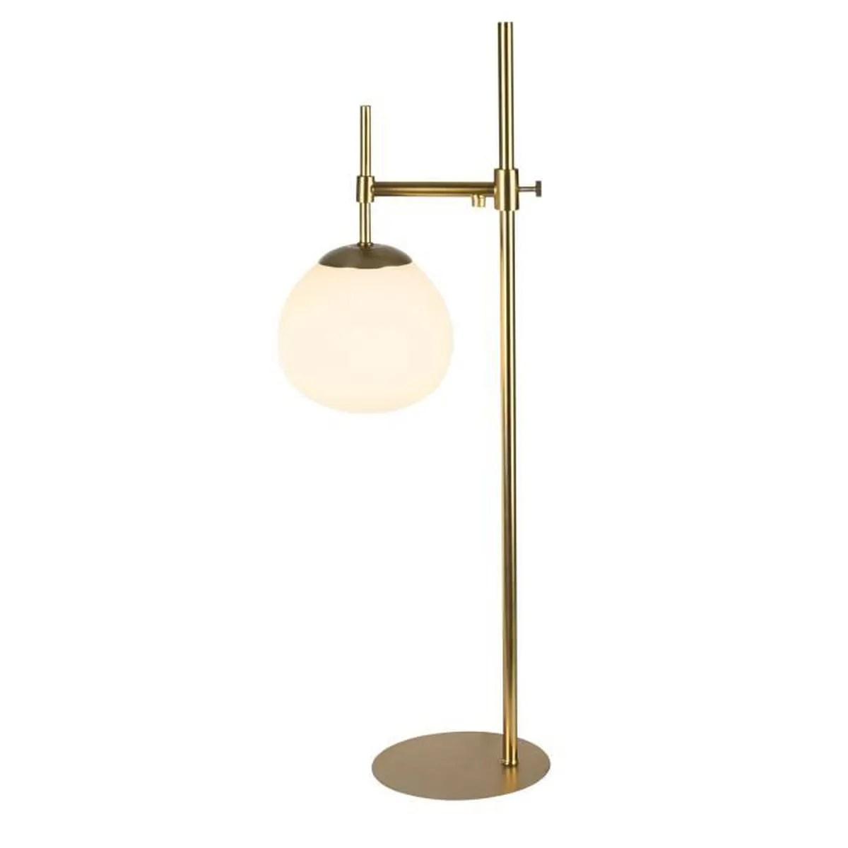 lampe a pied au design original achat