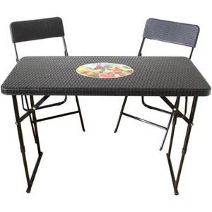 table et chaise balcon pas cher solo