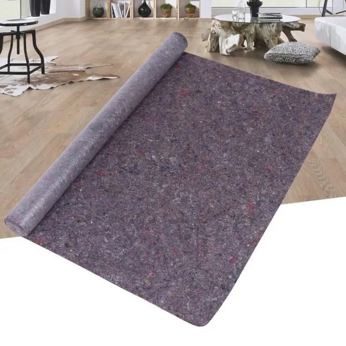 tapis de protection de sol anti sale