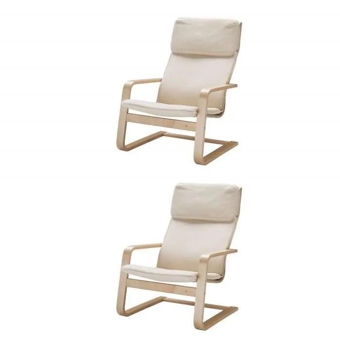 ikea pello fauteuil basculant fauteuil
