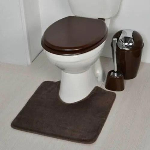 tapis wc design