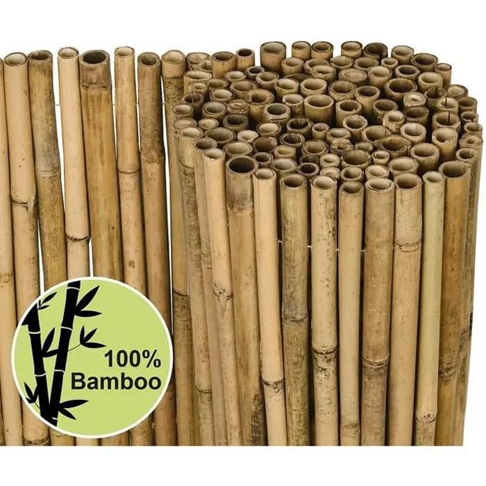 sol royal canisse en bambou solvision b38 fence 90