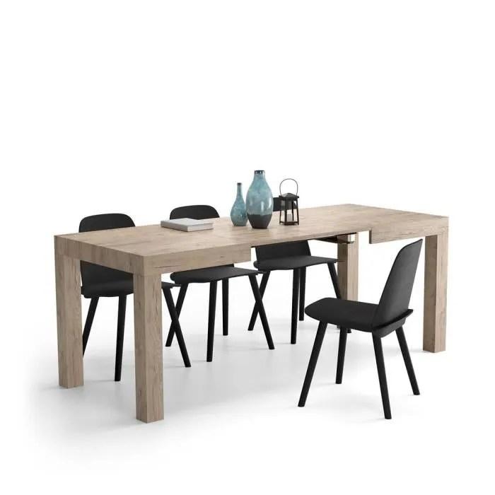 mobili fiver table extensible cuisine