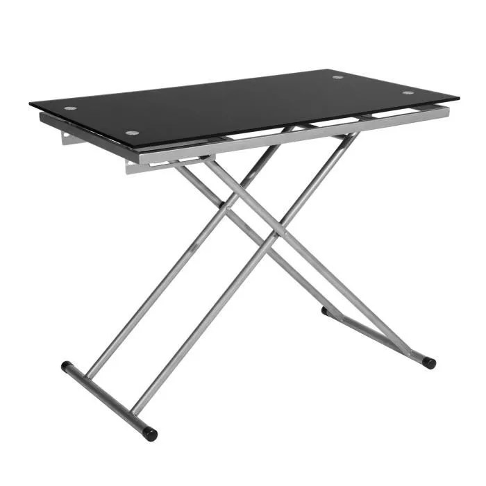 up down table basse relevable en