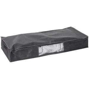 housse de rangement sous lit