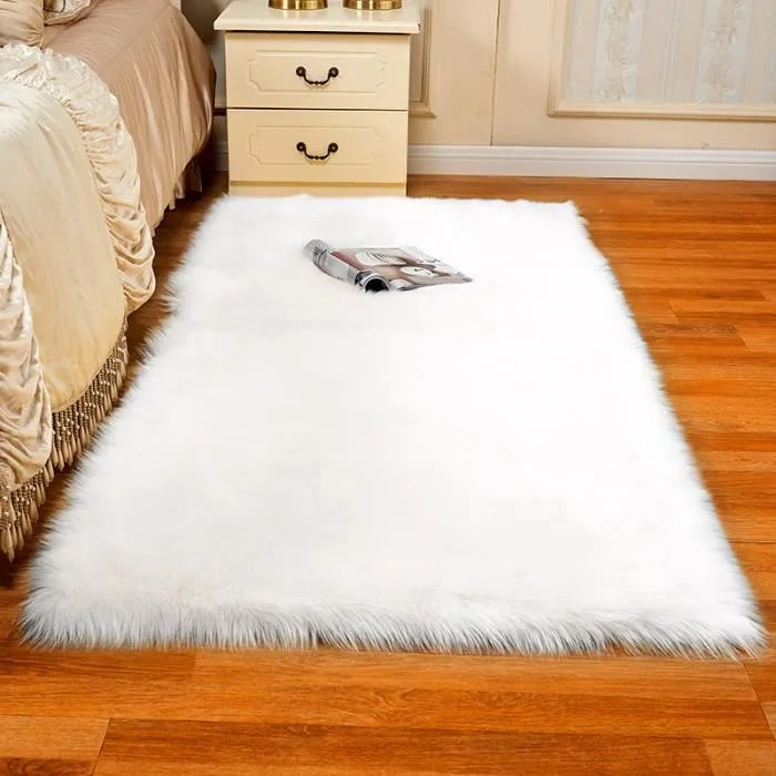 tapis chambre adulte