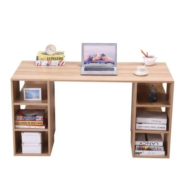 bureau d ordinateur de bureau table d