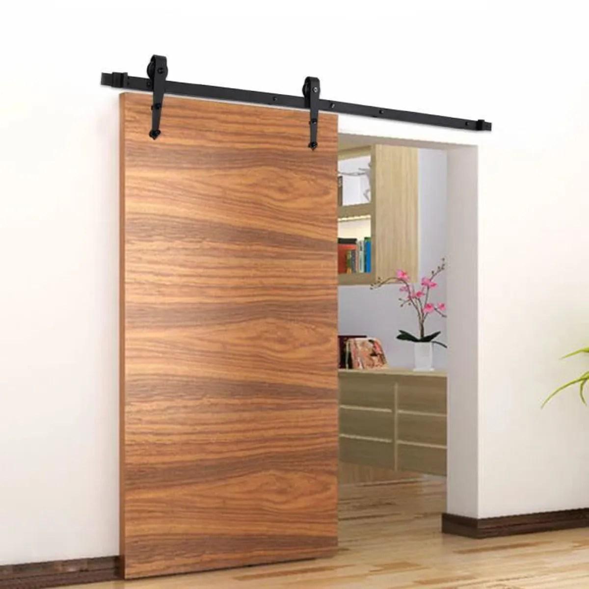 kit portes coulissantes largeur 40 cm