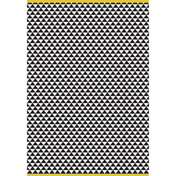 solys tapis d exterieur l verona polypropylene t