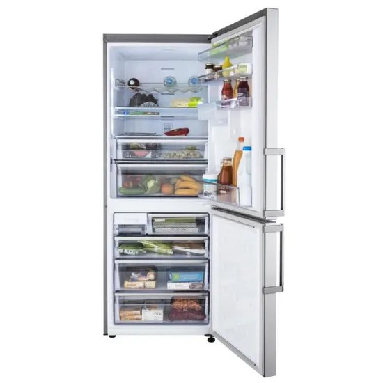 Refrigerateur Combine Samsung Rl4363fbasl Ef Refrigerateur Gros Electromenager Achat Vente Refrigerateur Classique Refrigerateur Combine Samsung Rl4363fbasl Ef Refrigerateur Gros Electromenager Cdiscount