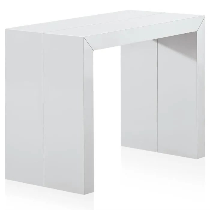 console extensible table console nassau