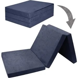chauffeuse couchage d appoint matelas