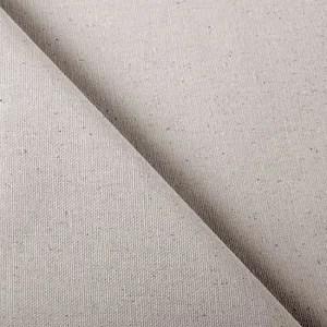 tissus au metre lin