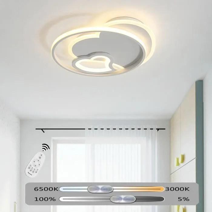 chambre enfant plafonnier led design luminaire for