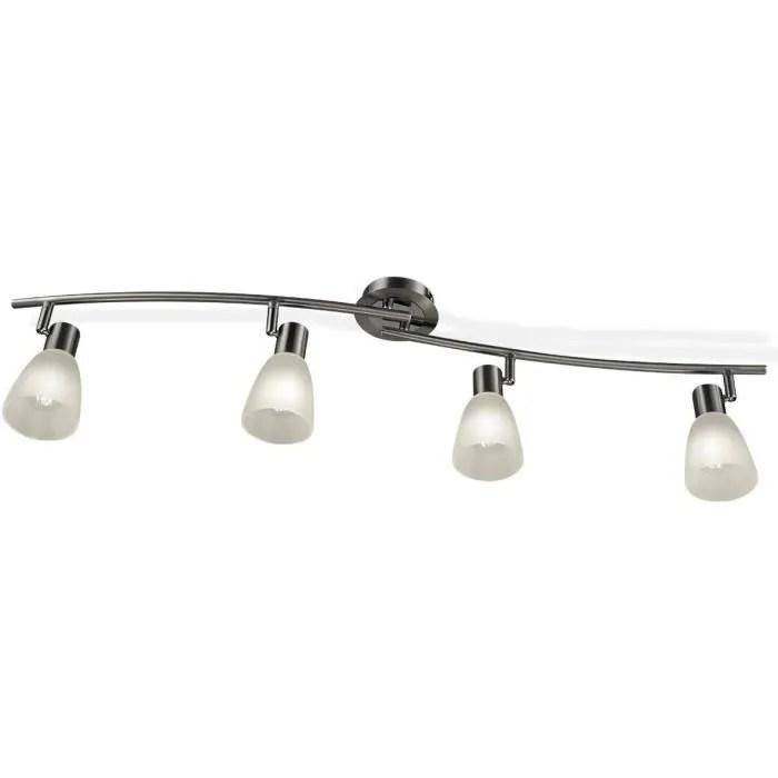rail suspension luminaire