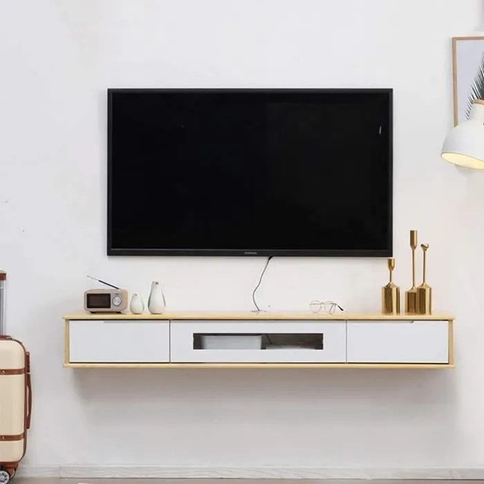 meuble tv box