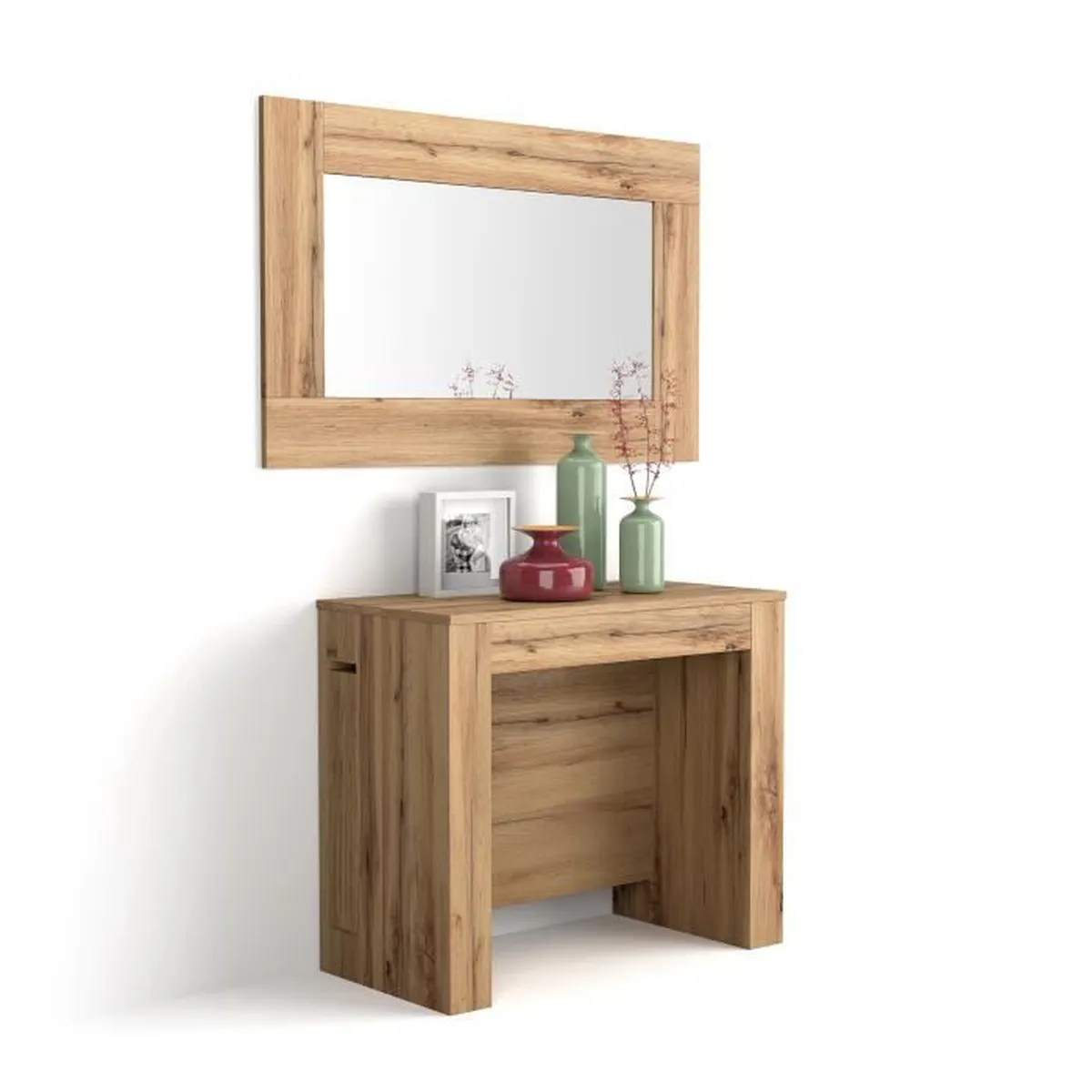 mobili fiver table console extensible
