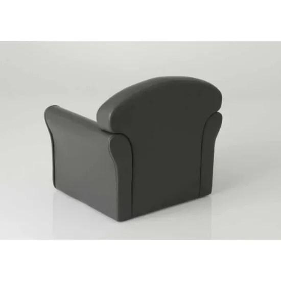 howa 2 en 1 fauteuil pour enfant canape