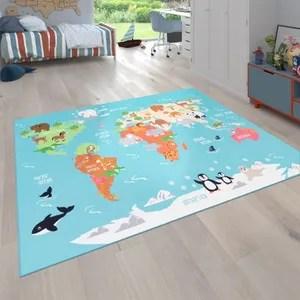 tapis enfant cdiscount maison