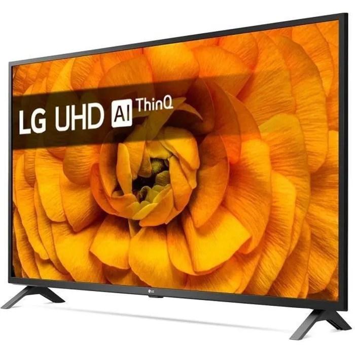 tv lg 190 cm
