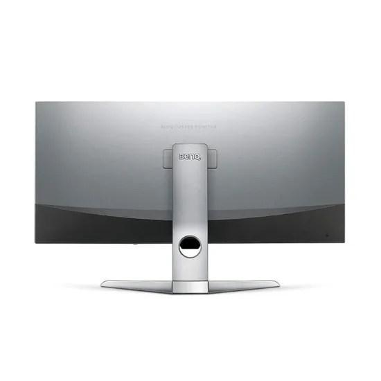 benq ex3501r ecran gaming incurve de 35 pouces wqhd 3440 x 1440 100hz hdr 21 9 freesync 1800r hdmi display port usb c
