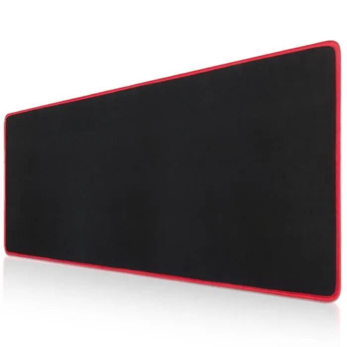 cabling tapis de souris xxl 580x300x4mm mouse