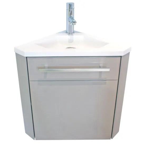 ondee lave mains d angle nino 53cm