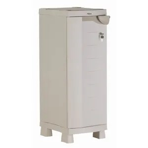 armoire en resine exterieur