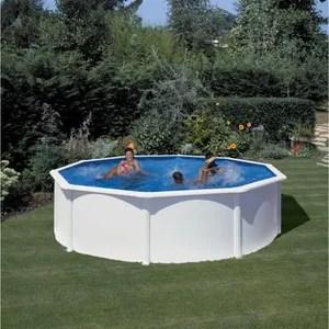 piscine acier hauteur ligne d eau 1m20