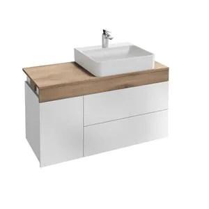meuble vasque angle