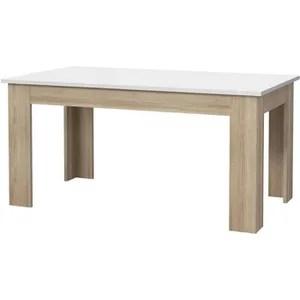 table a manger en bois blanc