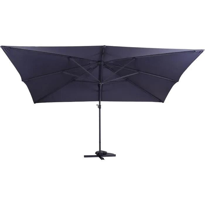 parasol 3x4 leclerc