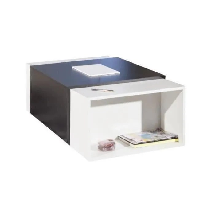 charly table basse transformable 65