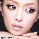 ayumi hamasaki best of 2 black