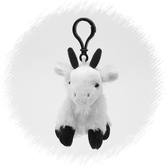 Cute Stuffed Animals Goat