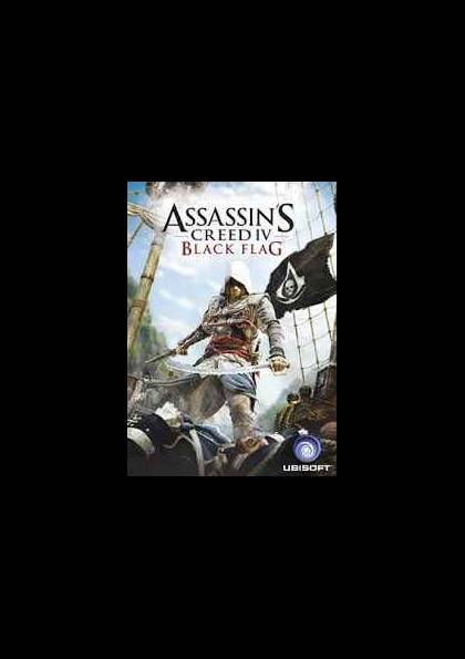 Download Assassins Creed IV Black Flag Special Edition Cd