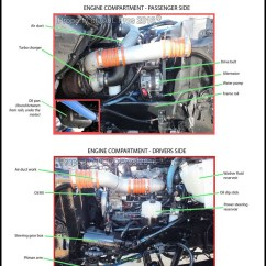Cdl Pre Trip Inspection Diagram Basic Alternator Wiring Pros Oie 2521307ro789rg8 25213312elxpkiix 2521334687hxqehc We Also Offer Our