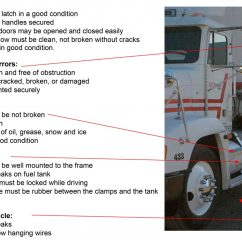 Cdl Pre Trip Inspection Diagram Century 2 Hp Electric Motor Wiring Tractor Trailer Test Com Inspection3
