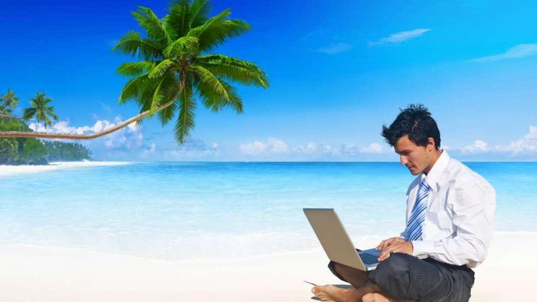 businessman_working_on_beach_robert_churchill.jpg
