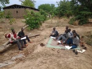 Portable School Adamawa Cameroon