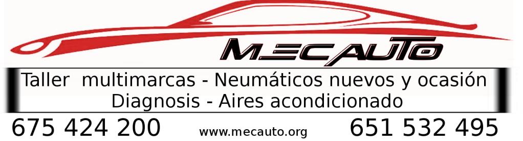 Talleres Mecauto