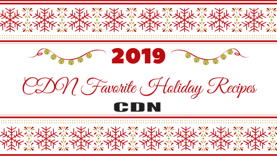 Read more about the article Holiday Favorites 2019