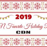 Holiday Favorites 2019