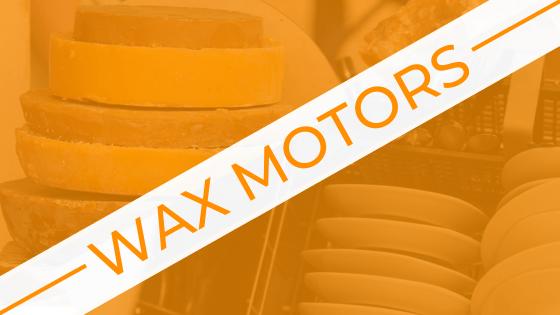 Wax Motors