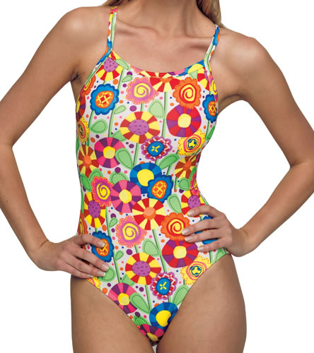 Uglies Bathing Suits